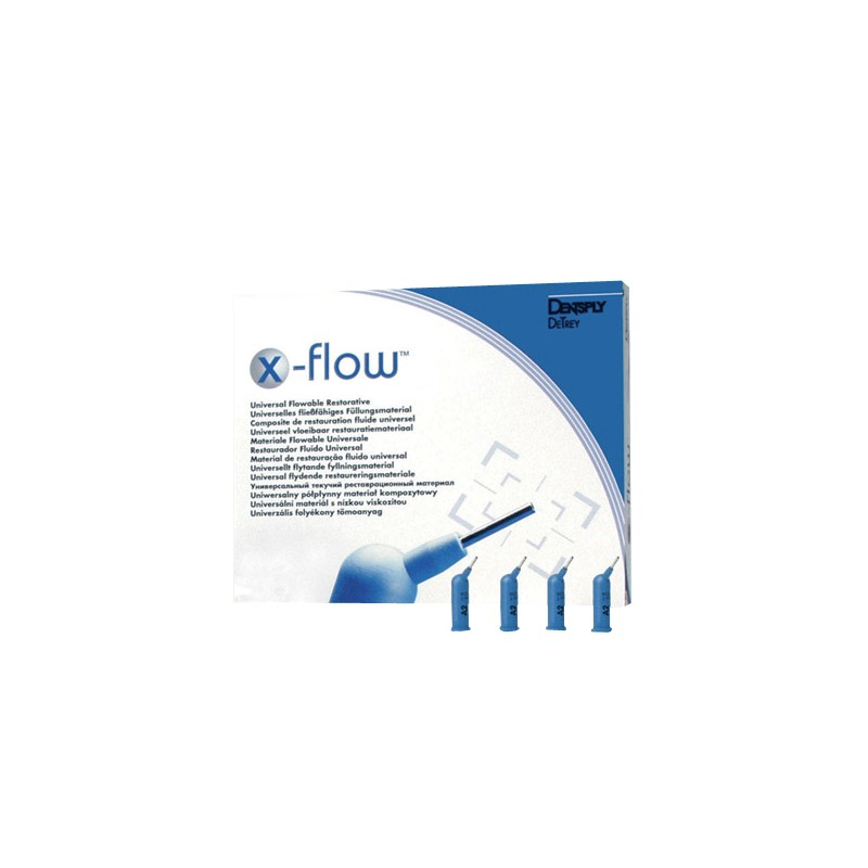 X-Flow Refill Package (A2) (Dentsply)